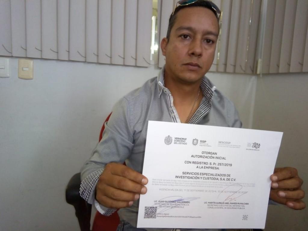 SPSERVISIOS DE INVESTIGACIONYC
