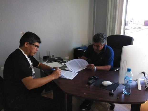 C&H Seguridad y Custodia Privada de Xalapa, S.A. DE C.V.